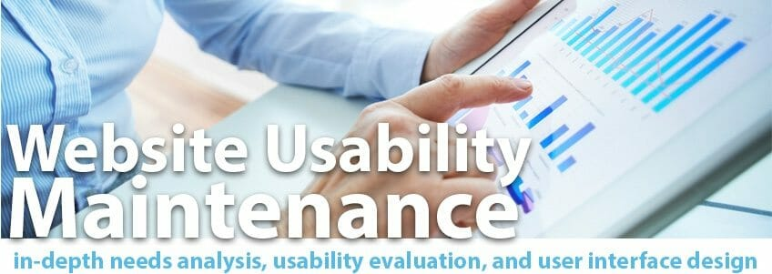 website-usability-maintenance-head